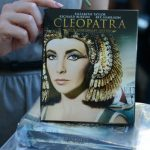 <b>Cleopatra</b>: The Middle Eastern desert scenes in the 1963 classic Cleopatra, starring Elizabeth Taylor, were actually filmed in Almería, Andalusia. Photo: AFP