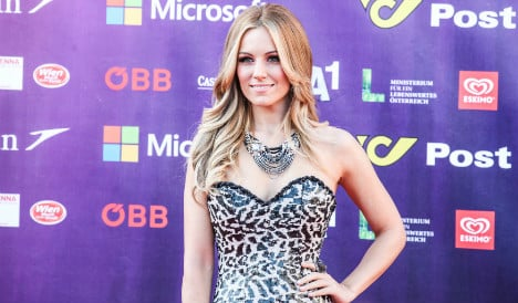 Can Edurne win for Spain in Vienna on Saturday?