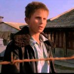<b>Empire of the Sun</b>:This 1987 coming of age film starring a young Christian Bale trying to survive in a Japanese prisoner of war camp was filmed on location in Spain. The Steven Spielberg Second World War classic saw an arid patch outside Jerez transformed into the location for the Japanese camp. Photo: Screen shoot from Empire of The Sun