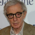 <b>Woody Allen</b>: The US director, who set his first film in Spain with 2008's Vicky Cristina Barcelona, was honoured in 2002. Photo: AFP