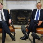 Spanish approval of USA has tripled in a decade