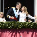 In pics: King Felipe's first year on the throne