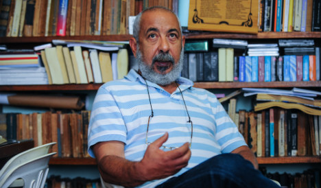 Cuban author awarded Spain's literature prize
