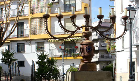 Spain welcomes back Jews after 500-year exile