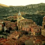 <b>Albarracín</b>: This beautiful medieval village in Teruel, Aragon, is steeped in history and was declared a national monument in 1961. Surrounded by stony hills, the town's narrow, winding alleyways reveal breathtaking views at every turn. Photo: the secret valley/Wikimedia