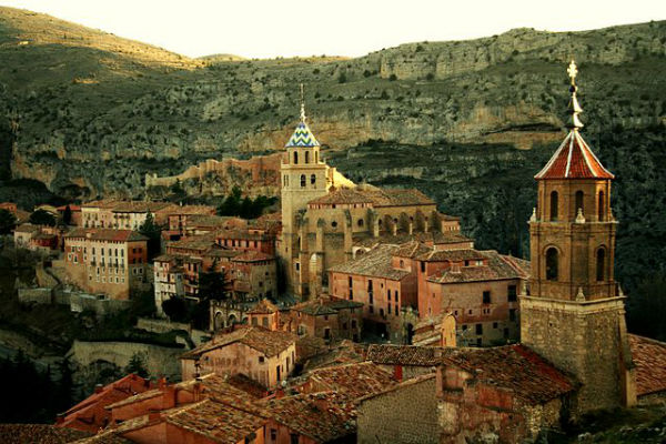 Spain's most charming undiscovered towns