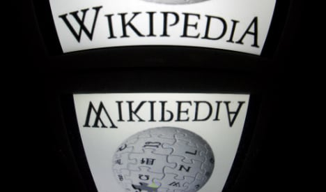 Wikipedia recognized with top Spanish prize