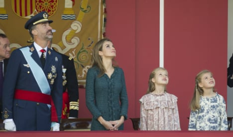 Five hits (and misses) of King Felipe's first year