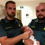 Mother of abandoned bin baby arrested in Madrid