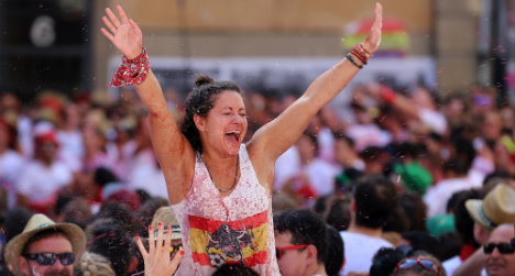 Nation of optimists: 8 in 10 Spaniards are happy