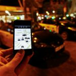 Spanish cabbies call for anti-Uber alliance