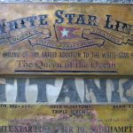 Lost 100-yr old Titanic relic resurfaces in Spain