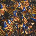 Catalonia independence movement loses support
