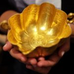 400-year-old Spanish treasure on sale in NY