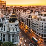 Eight great commuter flats to rent in Madrid