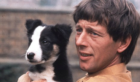 John Noakes 'recovering well' after missing ordeal