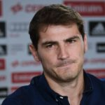 End of an era: Casillas to leave Real Madrid