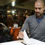Barça hero to stand for Catalan independence