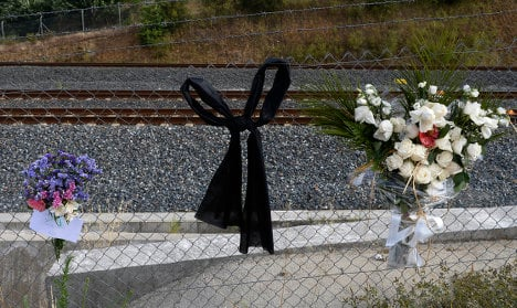 Two years on from train crash – 'no justice'
