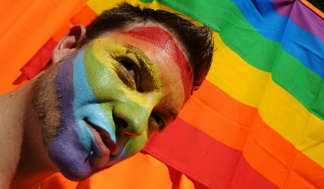 The ultimate guide to Madrid's Gay Pride 2015