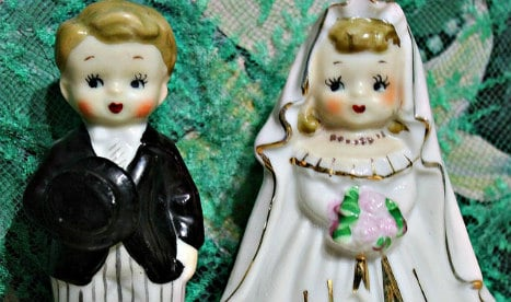 Spain's minimum age for marriage raised to 16