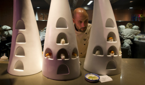 Ibiza opens exclusive whimsical dining club
