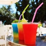 """<b>Granizados.</b> Basically a Spanish version of a slushee or a snow cone, these freezing cold beverages come quite in handy when the mercury starts to rise.Photo: <a href=""""http://bit.ly/1HtDRgO"""">Juan Carlos Mejía</a> / Flickr Creative Commons."""