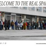 Spain has suffered crippling unemployment rates - the second highest in the EU after Greece - since the beginning of the economic crisis. The rate as of early 2015 was 23.8 percent, while youth unemployment was 50.7 percentPhoto: The Real Spain