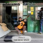 Spanish charity Caritas estimates that there are over 30,000 people living on the streets in Spain. Photo: The Real Spain