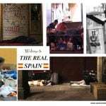 """Spanish authorities seized 95 homes a day in 2014 from inhabitants who defaulted on their mortgage payments, while countless other families were evicted for defaulting on rent. Amnesty International, who has launched a campaign in Spain against evictions, called for the government to stop them """"as long as there are no guarantees that human rights will be protected"""".Photo: The Real Spain"""