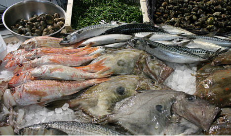 Beware: Why you might regret ordering the fish