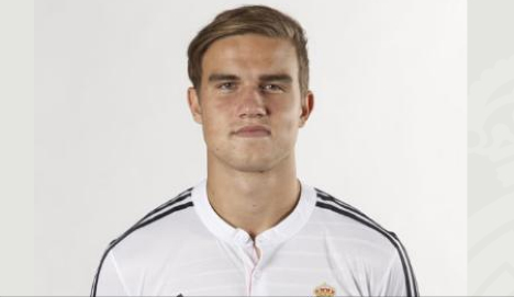 Too fat for Real Madrid: Promising player sacked for eating all the pies