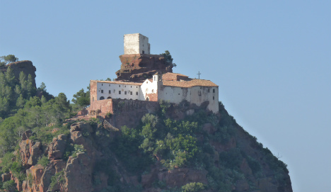 Hermit wanted for remote hilltop shrine. The immoral need not apply