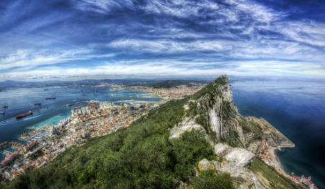 Adios Llanito! Gibraltar's dialect is under threat