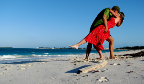 Looking for a holiday romance? Come to Spain