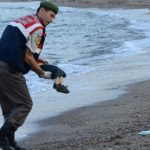 Rajoy horrified by drowned toddler image and calls for Syria solution