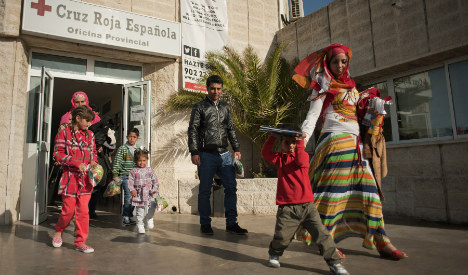 Six simple ways to do your bit and help refugees if you live in Spain