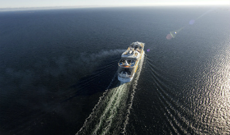 Barcelona breaks cruise record as 60,000 sail into city over weekend
