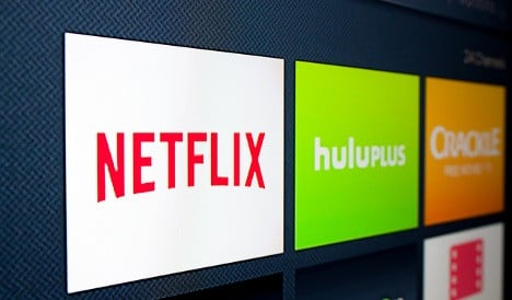 Get ready to binge watch: Netflix is coming to Spain on October 20th
