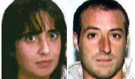 Two leaders of the Basque terrorist group Eta arrested in French village