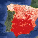 Spain's shocking north-south divide revealed in latest poverty statistics