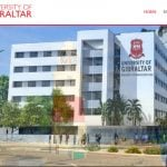 The University of Gibraltar will open in September 2015, becoming the first university on the territory. Students from Gibraltar have their fees paid for by the government, even those going to study at universities in the United Kingdom.Photo: Screenshot: http://www.unigib.edu.gi/