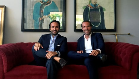 The startup transforming everyday Spaniards into real estate investors