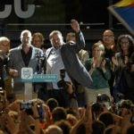 Catalan regional election results: Independence parties claim victory