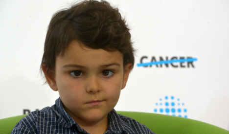 One year after Ashya King's cancer treatment 'everything is improving'