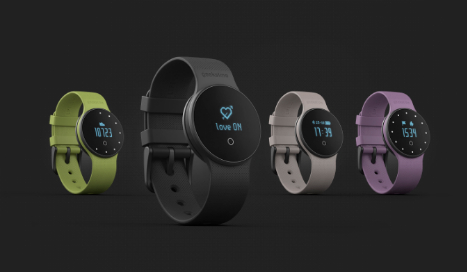 Spanish company launches watch to measure prowess in the bedroom
