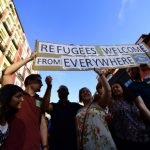 Majority of Spaniards want to welcome more refugees into Spain