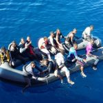 Spanish coastguard abandons search for 35 missing refugees