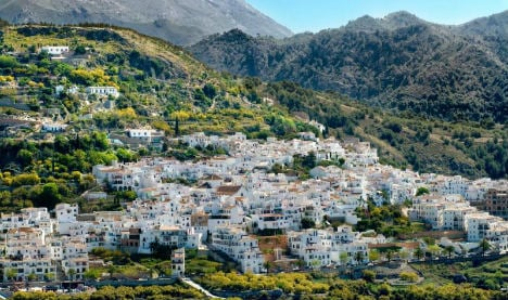It's official: These are Spain's most beautiful and charming small towns