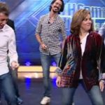 PM Rajoy is 'the greatest dancer' insists his 'dancing queen' deputy